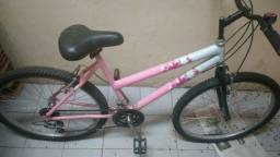 Bike feminino