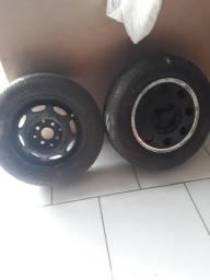 Vendo rodas