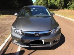 Honda Civic LXR 2.0 2014 - 2014