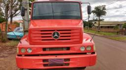 Mercedes-Benz 1620 2001 - 2001