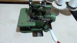Maquina de Overlock Semi Industrial GN1 - 10