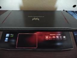 Notebook gamer predator gtx 1060