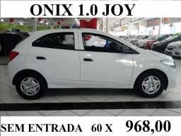 Gm - Chevrolet Onix 1.0 joy 0km 2019 - 2019