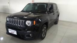 Jeep Renegade - 2015