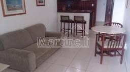 Apartamento para alugar com 1 dormitórios em Centro, Ribeirao preto cod:L15690