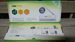 Roteador wireless 150mbps OIWTECH