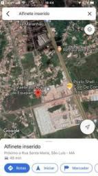 Itaqui - vila maranhão - terreno para vender