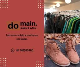 Domain moda & estilo