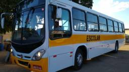 Ônibus Urbano (escolar) Mercedes OF1418, ano 2008 - 2008