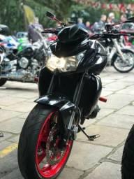 Kawasaki z 750 - 2010