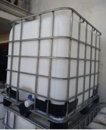 Ibc Contêiner 1000 litros