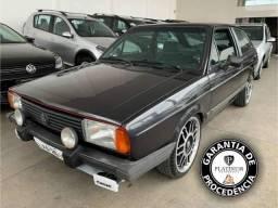 Volkswagen Gol GT - 1985