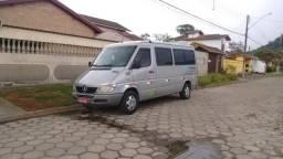 Van Sprinter 2009 Completa Só 52 MIL