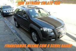 Fiat Palio Adventure 1.8 16v Flex 2012/2012