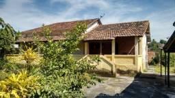 Arsenal Imóveis vende-Ótima Casa no Jardim República com Terreno de 720m².Só 160.000,00