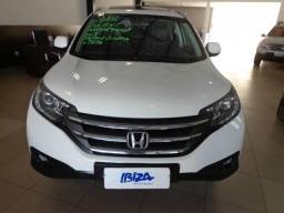 Honda CRV 2.0 EXL  4WD AUT. 4X4 - 2012