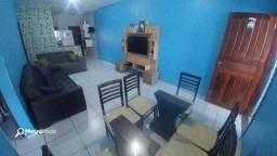 Casa de Conjunto com 3 dormitórios à venda, 107 m² por R$ 250.000 - Sítio Saramanta - São