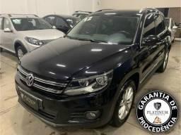 Volkswagen Tiguan 2.0 tsi - 2012