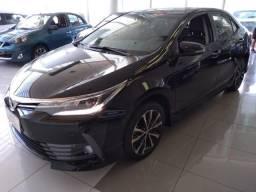 Toyota corolla xrs 2.0 - 2018