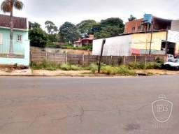 Terreno para alugar em Uvaranas, Ponta grossa cod:129.01 DS