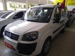 Fiat Doblo essence 1.8 7 lugares - 2019