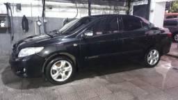 Corolla Xei 1.8 2009/2010, blindado - 2009