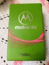 Moto g7 play novo** nota