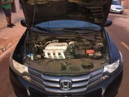 Honda City 09/10 - 2009