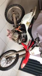 Vendo crf 230 - 2015