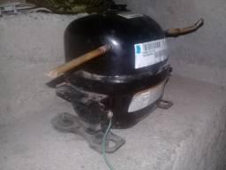 Motor para compressor