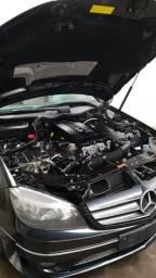 Mercedes Benz CLC200 K - 2010