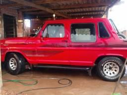 F1000 Documentada pronta para transferir turbo 85 - 1985