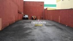 Terreno à venda, 216 m² por R$ 2.160.000,00 - Osvaldo Cruz - São Caetano do Sul/SP