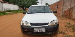Courier Ford 1.6L - 2006/6 - 2006