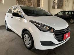 Hyundai hb20 1.0 comfort 12v flex 4p manual - 2017