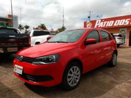 VOLKSWAGEN GOL 2012/2013 1.0 MI 8V FLEX 4P MANUAL - 2013