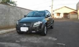 Fiat strada adventure cabine dupla 2011 - 2011