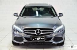 Mercedes Benz C250 Sport - 2015