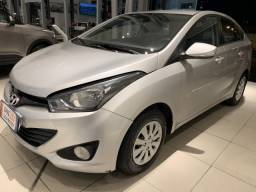 HYUNDAI HB20S 1.6 COMFORT PLUS 16V FLEX 4P MANUAL. - 2015