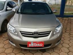 Corolla SE-G 2009/2010 - 2010