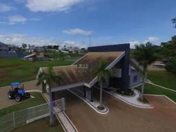 Terreno á Venda Condomínio Águas do Rio Paraná