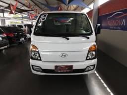 Hyundai hr 2.5 longo 4x2 16v 130cv turbo - 2018