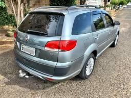 Fiat Palio Weekend 1.4 Fire Flex ELX 2009 completa / zerada / tro.co e financio - 2009