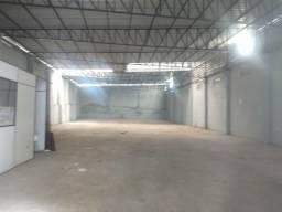 Galpão Bairro da Paz 550 m²
