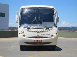Micro ônibus executivo Rodoviário - 2006