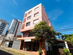 Apartamento à venda com 1 dormitórios em Centro, Passo fundo cod:11668