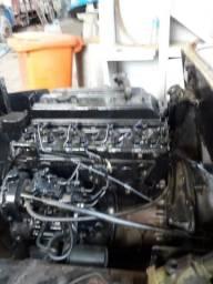 Motor Perkins - RJ