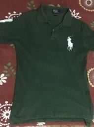 7e2c1f85cf Camisa Polo Ralph Lauren (Original)