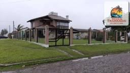 Um espetáculo de casa com 04 dorm (01 suíte), mobiliada, na Zona Nova de Tramandaí
