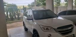 SUV Lifan X60 VIP completo